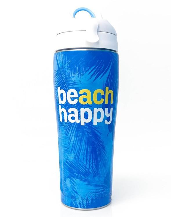 110965 beach happy palm tree tervis water bottle slider 1 original