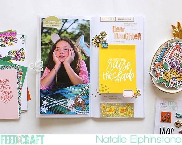 Raise the shade by natalie elphinstone original