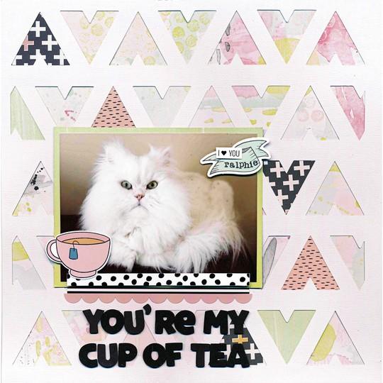 Cup of tea 2 original
