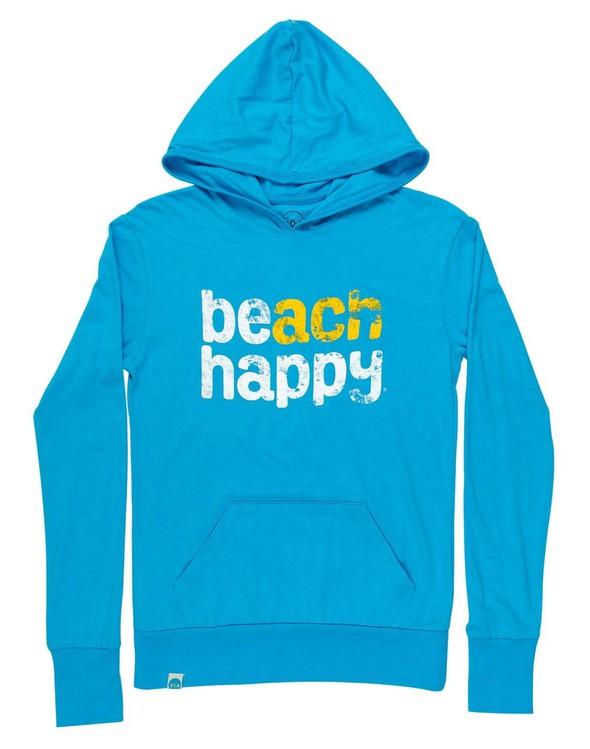 108549 beach happy pullover hoodie 30a blue women slider 3 original