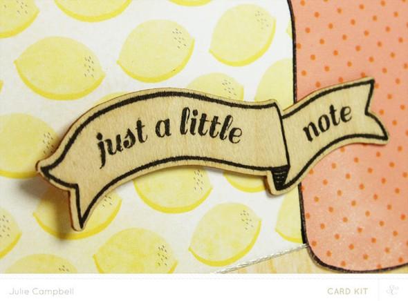 Littlenote