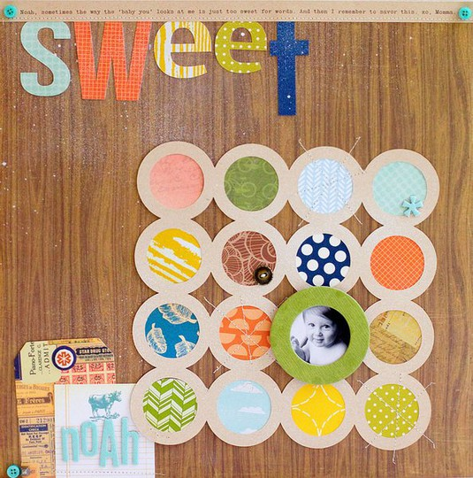 2   sweet layout   susan weinroth