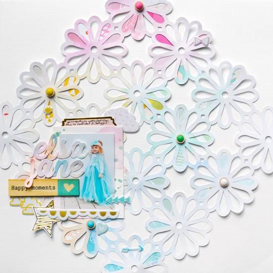 Elsa jane by paige evans