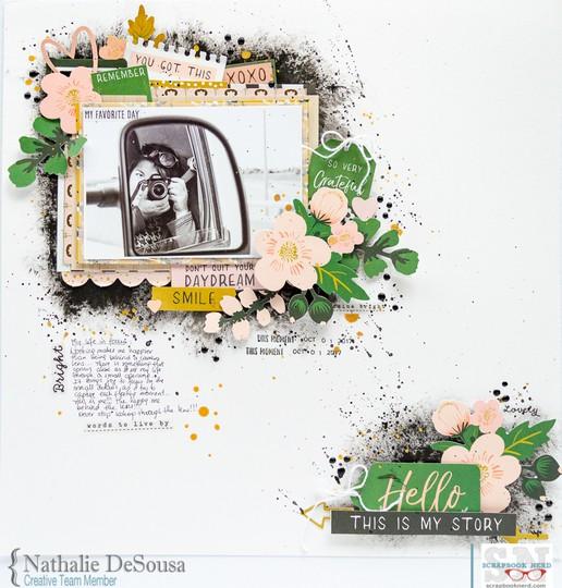 Sn hello  this is my story nathalie desousa 2 original