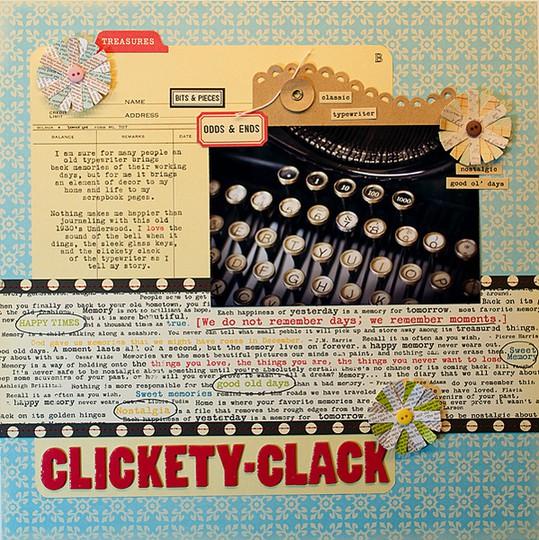 Clickety clack web01