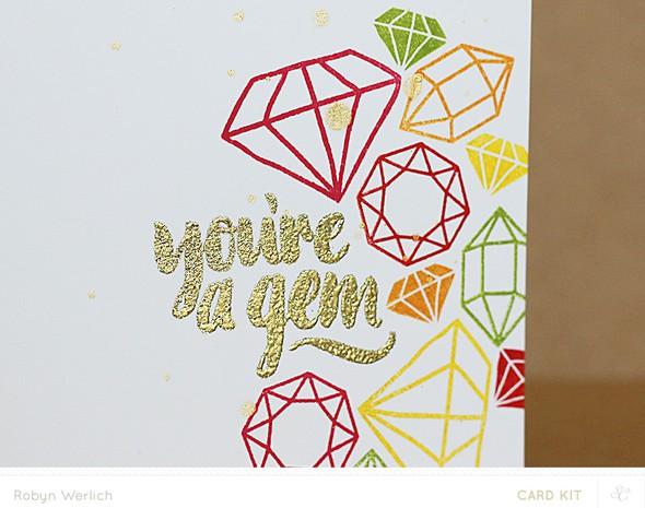 You're a gem rwcard 1