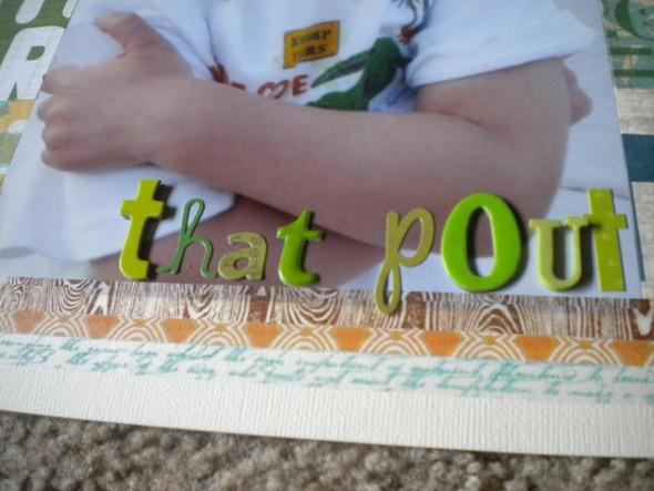 That pout 1