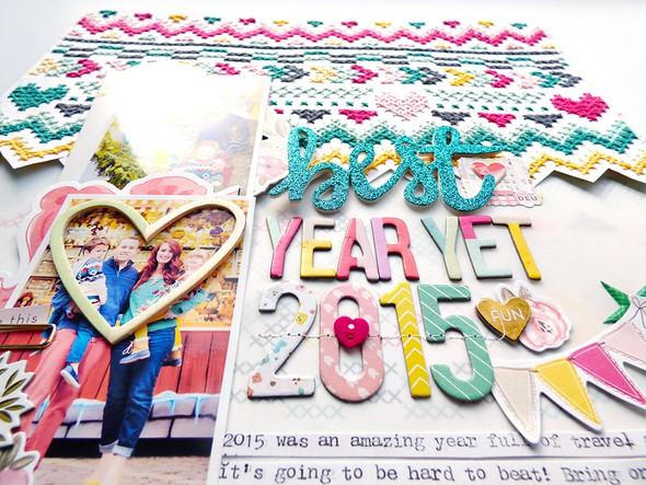 Best year yet detail 5 by paige evans original