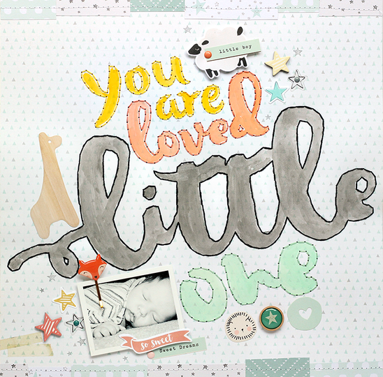 You are loved 2 original