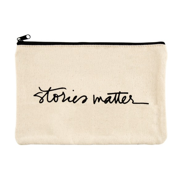Ae shop pouches stories matter original