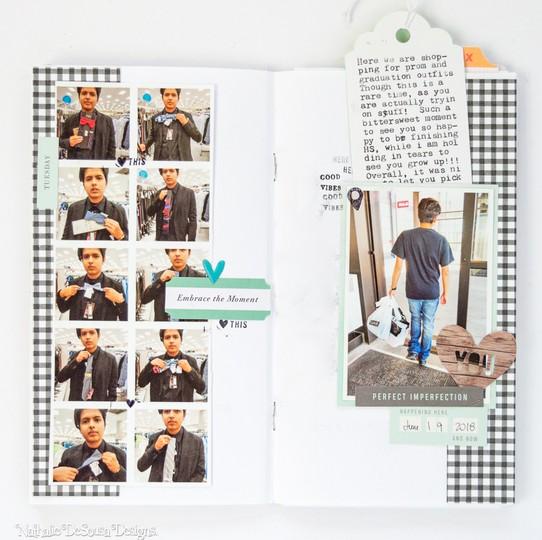 My personal journal   week 25 3 original
