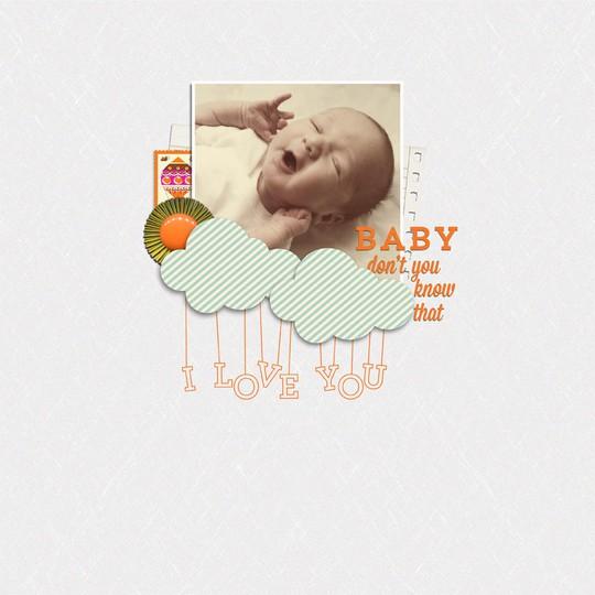 Babydontyouknow