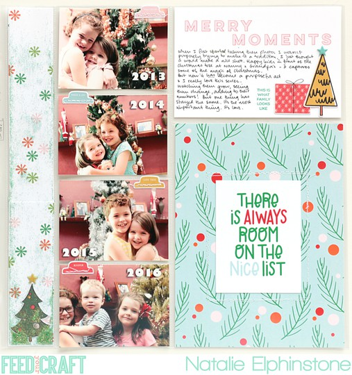 Merry moments original