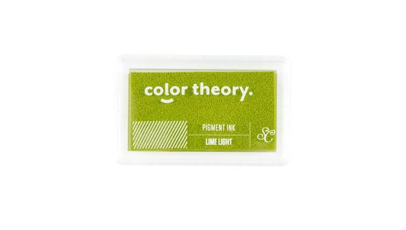 Sc shop ink pigment lime light 9129 original original