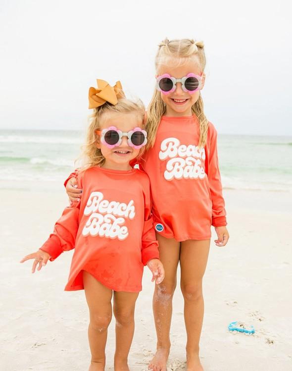 152621 beachbabelongsleevesunshirtcoral kids slider5 original