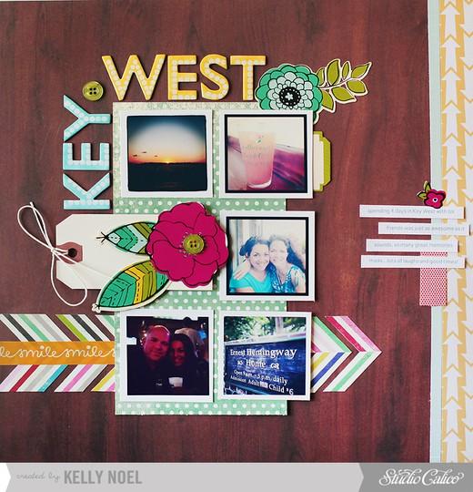 Keywest 34thstreet