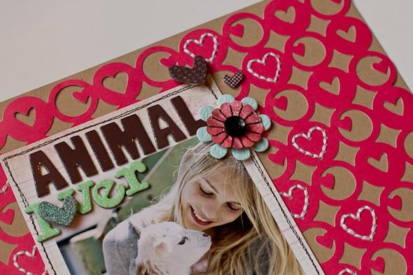 Animal lover 2