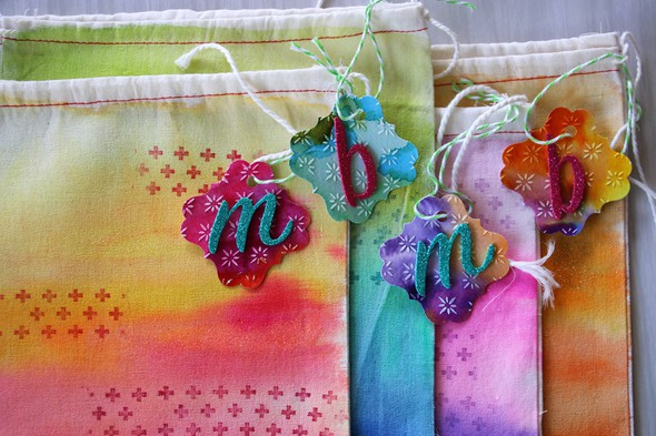 Bags tags