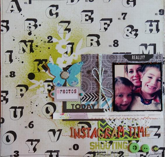 Instagram time 1 12 4 2012