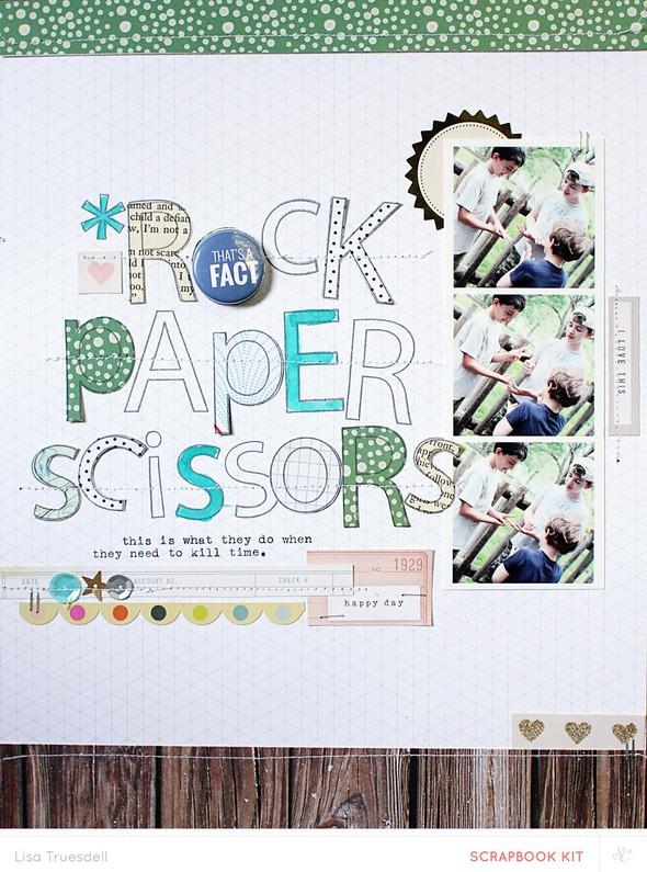 Rockpaperscissors lisatruesdell