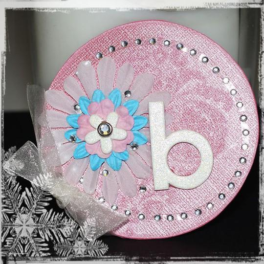 Barb s card