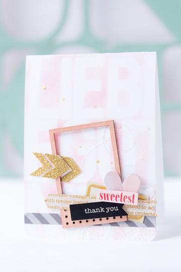 Sandradietrich mojosanti cardmaking card gelatos