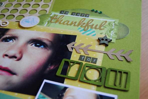 So very thankful closeup 3