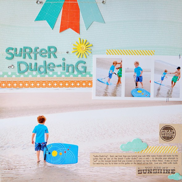 Surfer duding   susan weinroth