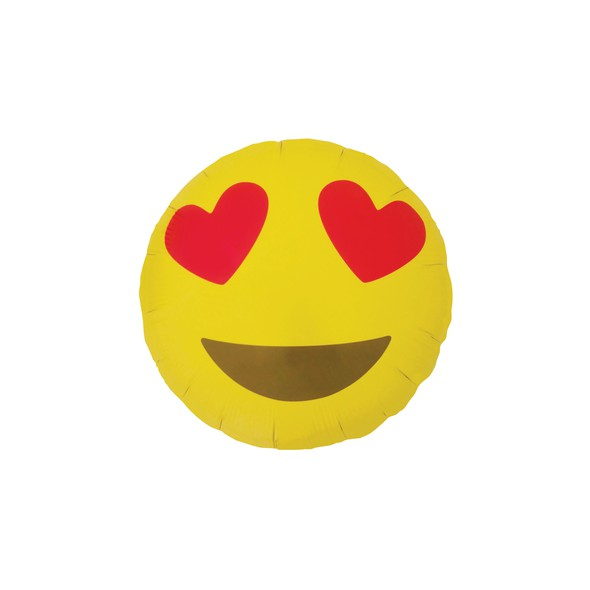 Emoji template 0003 emoji heart eyes original