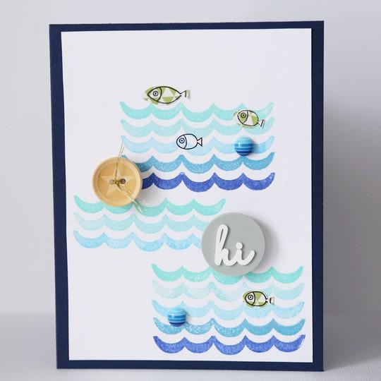 Hifishcard web
