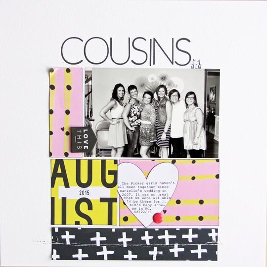 Cousins original