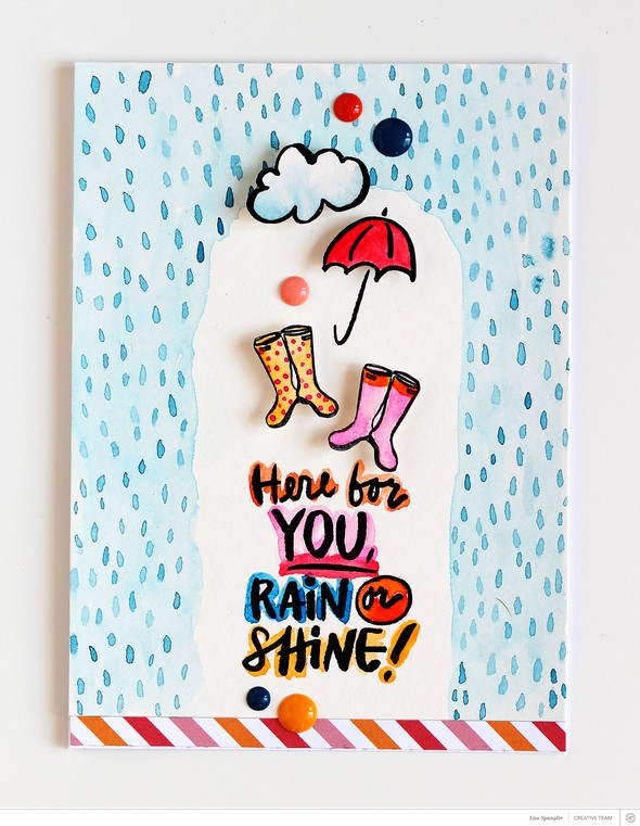 Rain full original