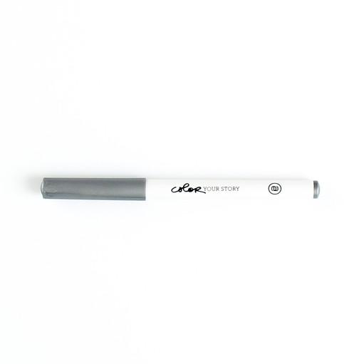 Picture of Ali Edwards Silver Medium Metallic Marker
