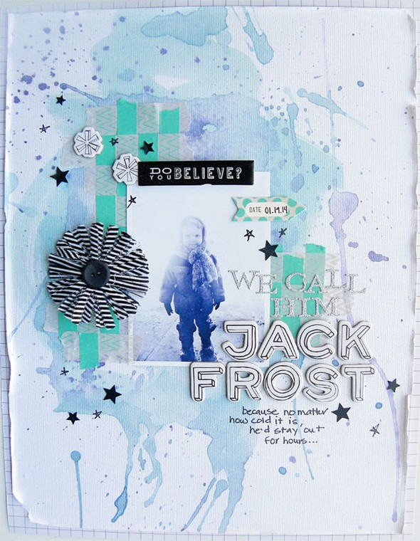 Jackfrost