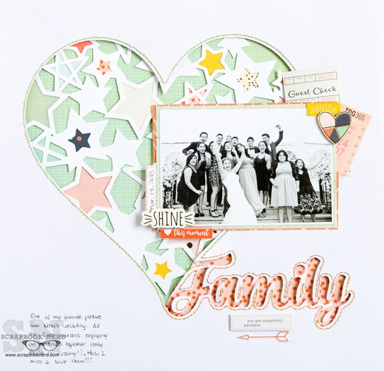 Family   you  are completely adorable 3 original