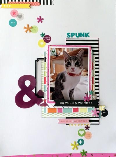 Spunk original