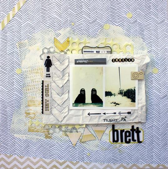 Brett 1