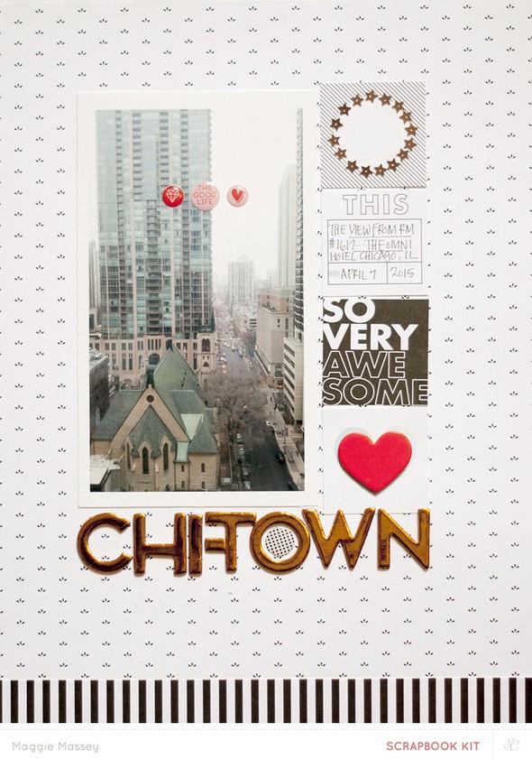 Chi town full