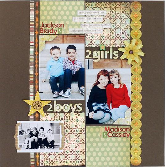 2boys2girls
