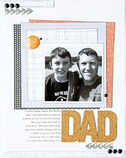 Dad original