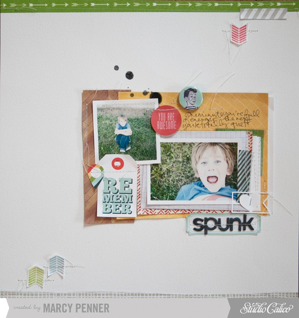 Sc spunk