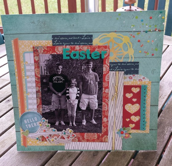 Easter75