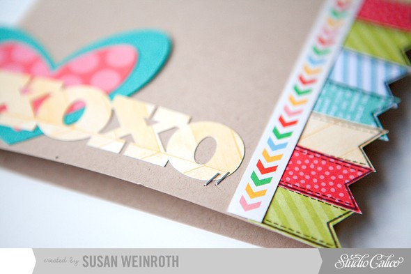 5   xoxo card   detail   susan weinroth