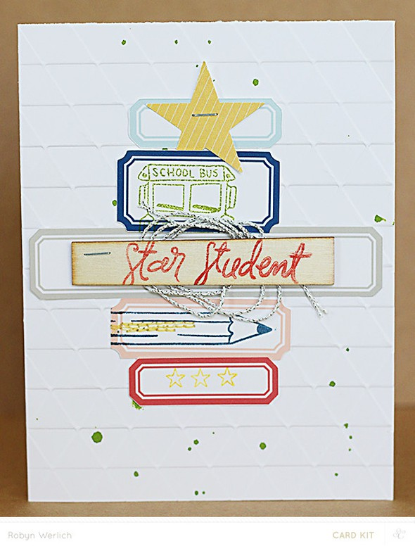 Star student rwcard