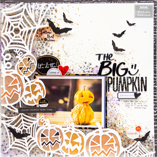 Vb the big pumpkin adventure nathalie desousa 3 original
