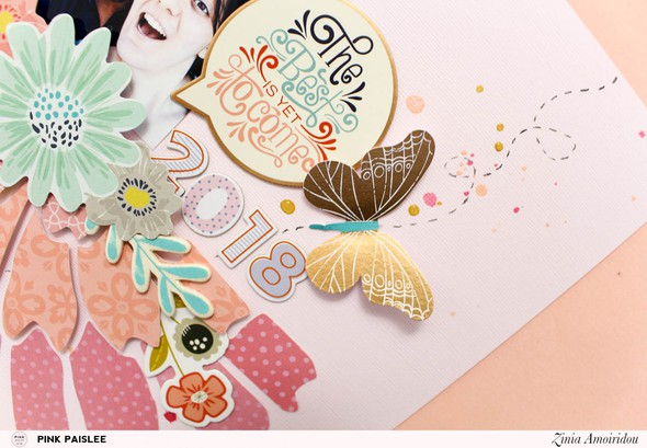 Pinkpaislee newyear 05 original