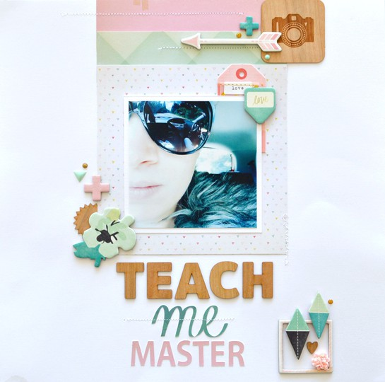 Teach me masterx original