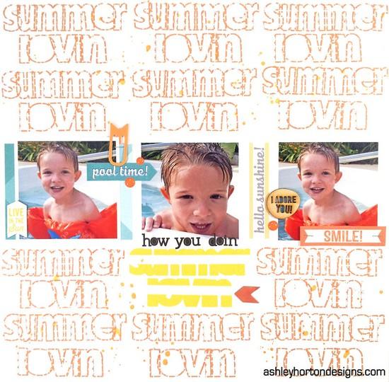 Summer lovin1