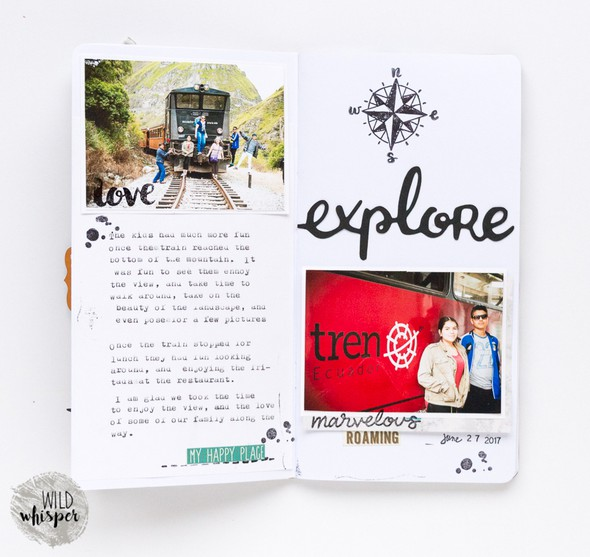 Ww nathalie desousa my travel journal 8 original
