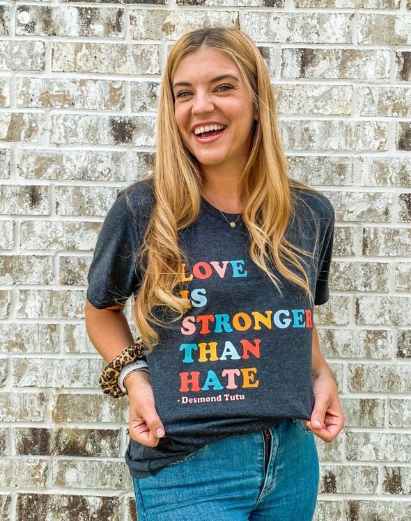 91490 loveisstrongerthanhatetshirt slider2 original